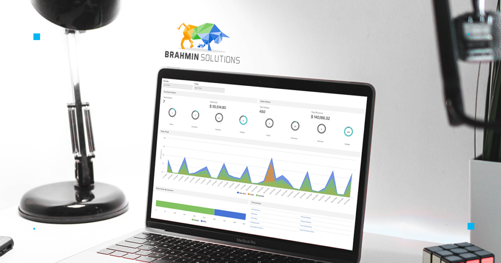 Brahmin Solutions
